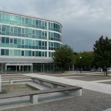 Ravenna edificio commerciale direzionale