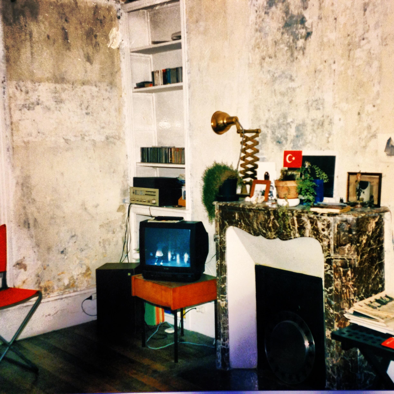 1987 Parigi