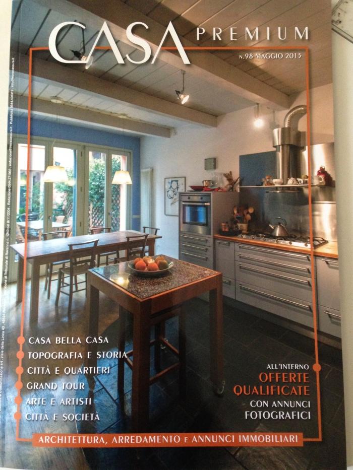 rivista casa premium